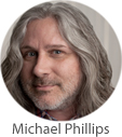 Michael Phillips