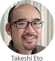 Takeshi Eto