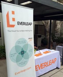 Everleap Table