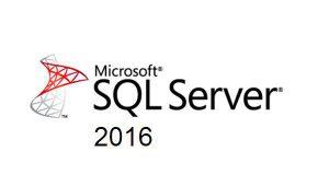 sql 2016 hosting